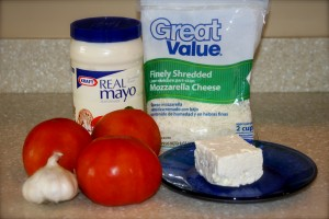 TomCheeseAppetizerIngredients